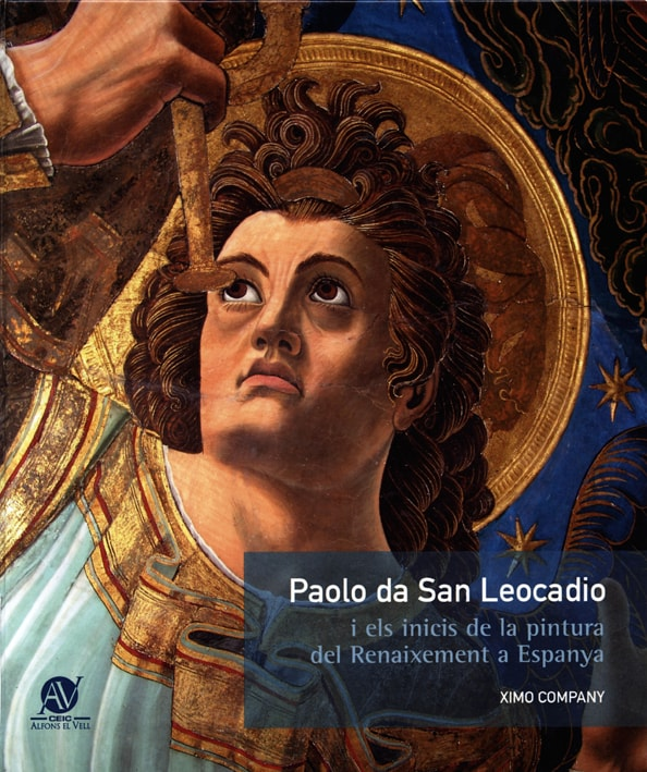 Paolo da San Leocadio i els inicis de la pintura del Renaixement a Espanya
