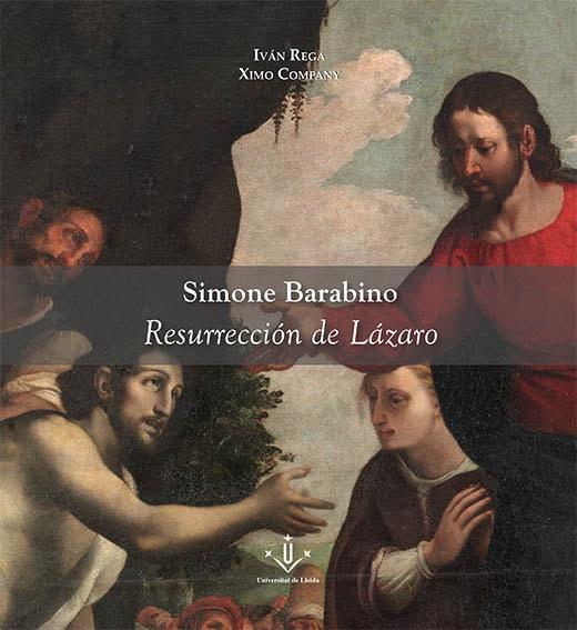 Simone Barabino – Resurrección de Lázaro