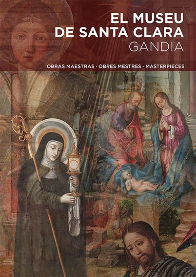 El Museu de Santa Clara – Gandia. Obres Mestres