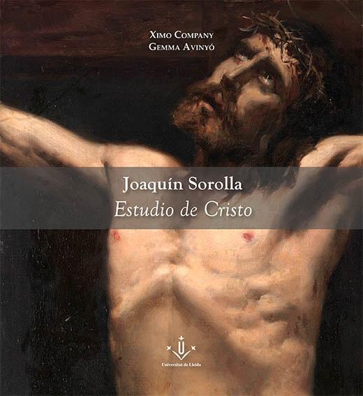 Joaquín Sorolla – Estudio de Cristo